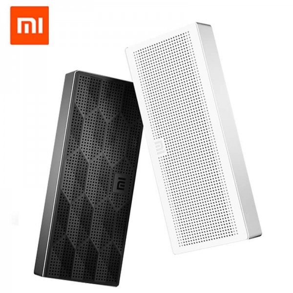 Xiaomi Mi Square Box Bluetooth Speaker 2 With Mic