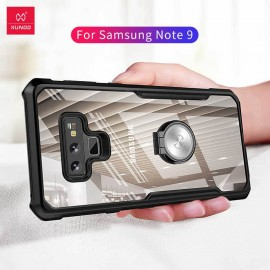 XUNDD Samsung Galaxy Note 9 Shockproof Back Cover Case
