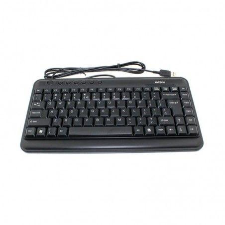 A4 Tech Mini Multimedia keyboard KLS-5 USB