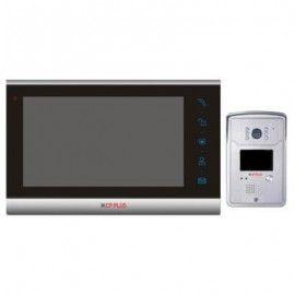 CP Plus Video Door Phone CP-NVK-70M1