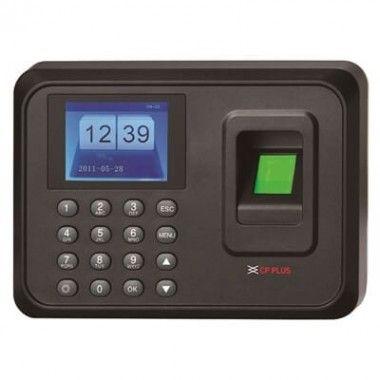 CP Plus Biometric Time...