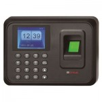CP Plus Biometric Time Attendence Device CP-VTA-T2324-U