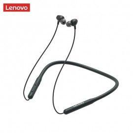 Lenovo H203 Neckband Wireless Earphone Bluetooth Headphones