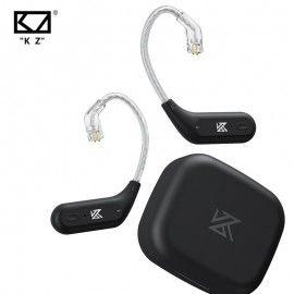 KZ AZ09 Wireless TWS Earphones Bluetooth HIFI Ear Hook Earbuds