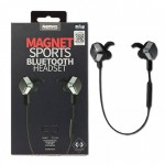 Remax Magnet Sports Earphone Bluetooth Headset S2