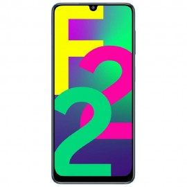 Samsung Galaxy F22 6GB 128GB Smartphone