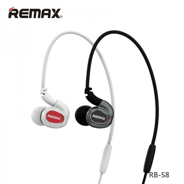 a6d9c457d19 ... Sports Earband Bluetooth Headset. Reference: Remax RB-S8.  In Stock. 1  Review(s)
