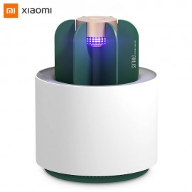 Xiaomi Sothing Cactus Lamp Portable Mosquito Insect Killer Repellent Trap