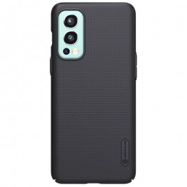 Nillkin Oneplus Nord 2 5G Super Frosted Shield Matte cover case