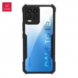 XUNDD Realme 8 Shockproof Back Cover Case
