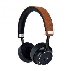 Microlab MOGUL Powerful Stereo Sound Wireless Headphone