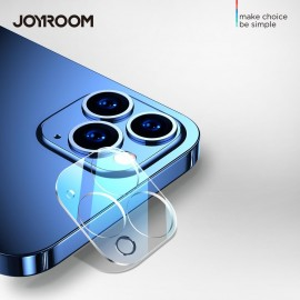 Joyroom Lens Protective Camera Glass Screen Protector For iPhone 12 Pro Max