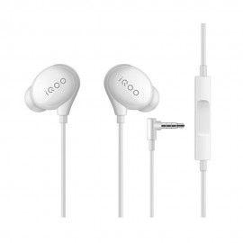 Vivo iQOO iHP1910 In-Ear L-Shaped Plug Gaming Earphones
