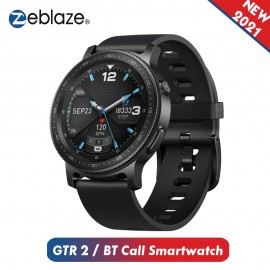 Zeblaze GTR 2 1.28'' Full Touch Screen Health & Fitness Smartwatches