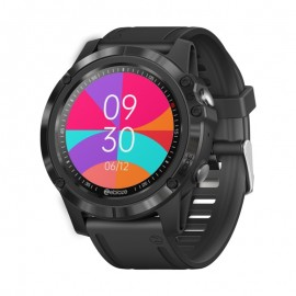Zeblaze VIBE 3S HD Color Touch Screen Health Fitness Sport SmartWatch