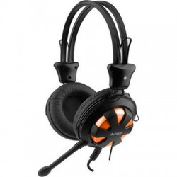 A4 Tech Headphone with...