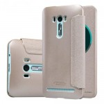 Nillkin Sparkle Leather Case for Asus Zenfone Selfie ZD551KL