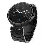 Motorola Moto 360 Smart Watch 2nd Generation 46mm