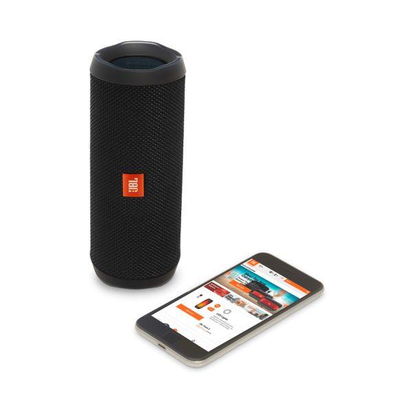 Jbl Bluetooth Speaker Flipkart Bluetooth 4 0 Ble Module Datasheet Bluetooth Thermal Printer India Bluetooth For Music In Car: JBL Flip 4 Wireless Bluetooth Speaker