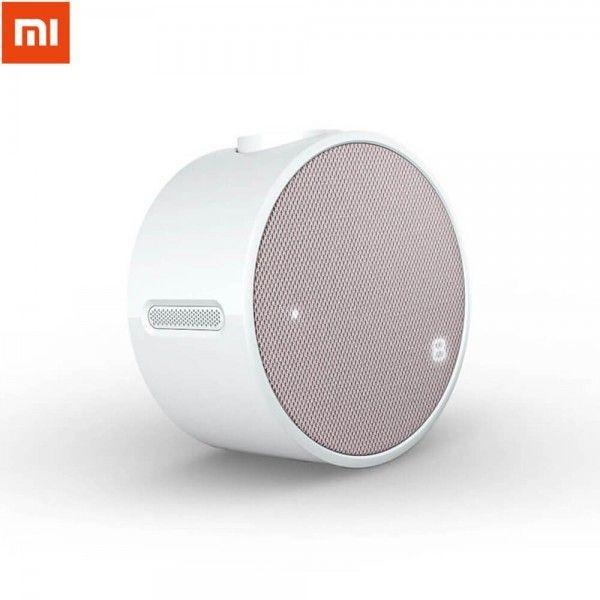 Xiaomi MI Alarm Clock with Wireless Bluetooth Speaker