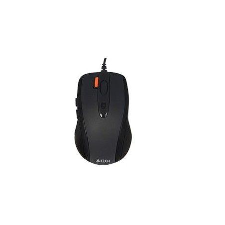A4 Tech 7 button office mouse N-70FX