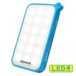 AData Waterproof PowerBank 8000mAh with LED