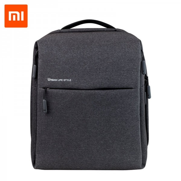 Xiaomi Mi Urban Style Laptop Travel Backpack Bag 14 Inch