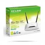 TP-Link Wireless N Router 150Mbps TL-WR841N