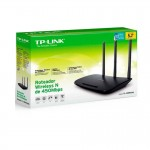 TP-Link Wireless N Router 450Mbps TL-WR940N