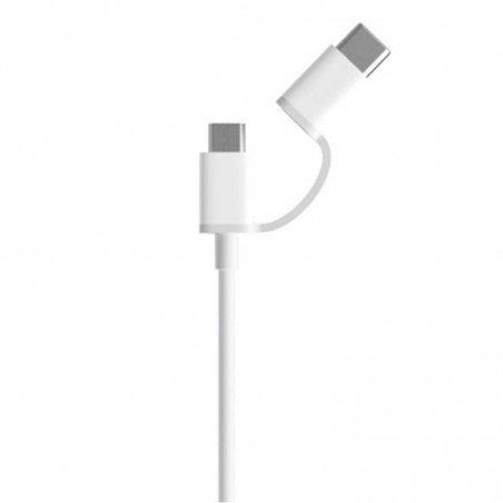Xiaomi MI Micro USB Type-C Charger Data Cable 100CM