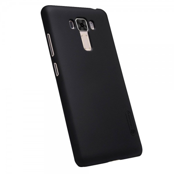reputable site e069c fdca4 Nillkin Frosted Shield Back Cover for Asus Zenfone 3 Laser (ZC551KL)