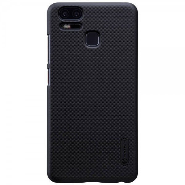 nillkin frosted shield back cover for asus zenfone 3 zoom. Black Bedroom Furniture Sets. Home Design Ideas
