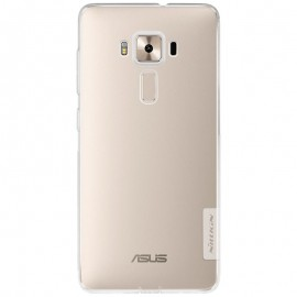 Nillkin Nature TPU Case Back Cover for Asus Zenfone 3  Deluxe(ZS570KL)