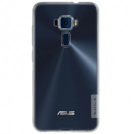 Nillkin Nature TPU Case Back Cover for Asus Zenfone 3 (ZE520KL)