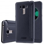 Nillkin Sparkle Leather Case for Asus Zenfone 3 Laser (ZC551KL)