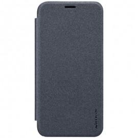 Nillkin Sparkle Leather Case for Asus Zenfone 4 Selfie Pro (ZD552KL)