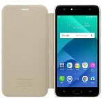 Nillkin Sparkle Leather Case for Asus Zenfone 4 Selfie (ZD553KL)