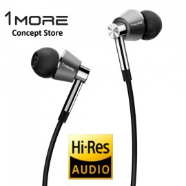 1MORE Triple Driver In-Ear Headphones E1001