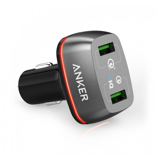 Anker Power Drive Car Charger