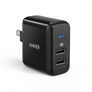 Anker 2 Port PowerPort USB...