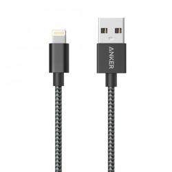 Anker Lightning 3ft USB...