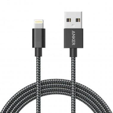 Anker PowerLine 6ft USB...