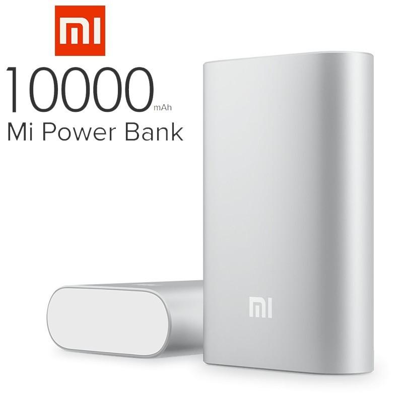 Xiaomi mi power bank 10000mah - Power bank 10000mah ...