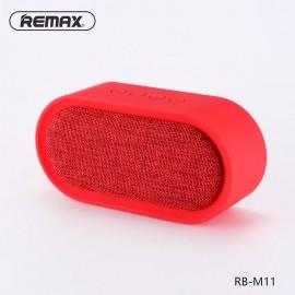 Remax RB-M11 Fabric Wireless Bluetooth Speaker