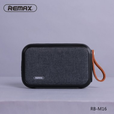 Remax RB-M16 Fabric...