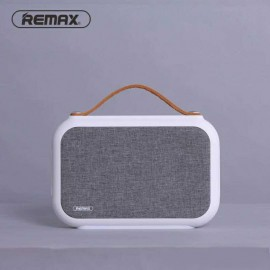 Remax RB-M17 Fabric Wireless Bluetooth Speaker