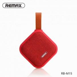 Remax RB-M15 Fabric Wireless Bluetooth Speaker