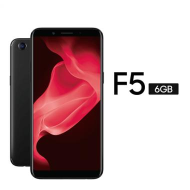 Oppo F5 6GB 64GB