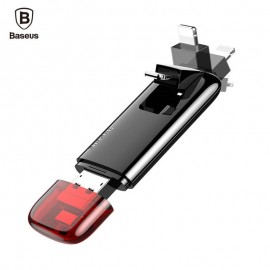 Baseus Obsidian Z1 USB Flash Disk for iPhone and Android 32 GB