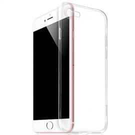Hoco iPhone 8 Plus Light Series TPU Protective Back Case Cover Transparent